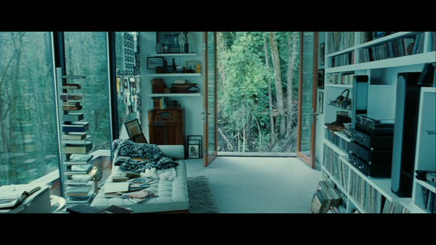 Edward Cullen Bedroom Home Design