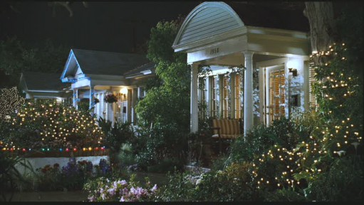 Pop Quiz Name These 10 Christmas Movie Houses Hooked On