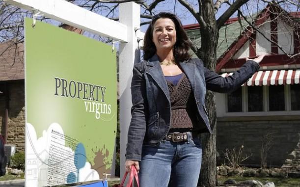 Property Virgins-Sandra