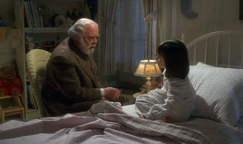Image result for miracle on 34th street 1994 mara wilson