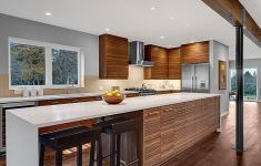 Classy Midcentury Modern Kitchen That Will Relax And Inspire You