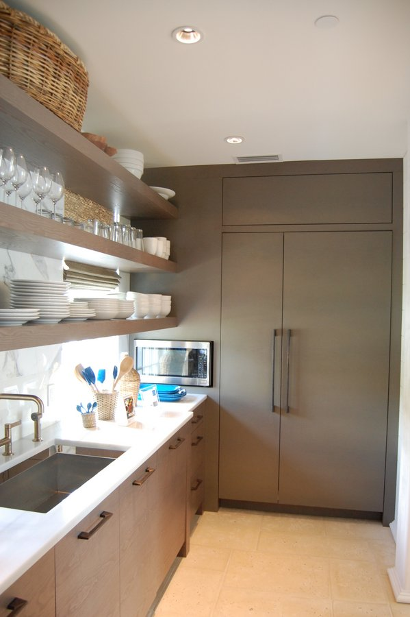 Coastal Living Ultimate Beach House Scullery Hooked On