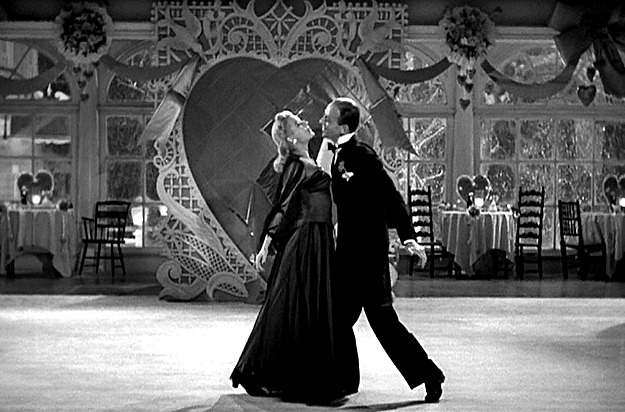 Inn Astaire Holiday Fred