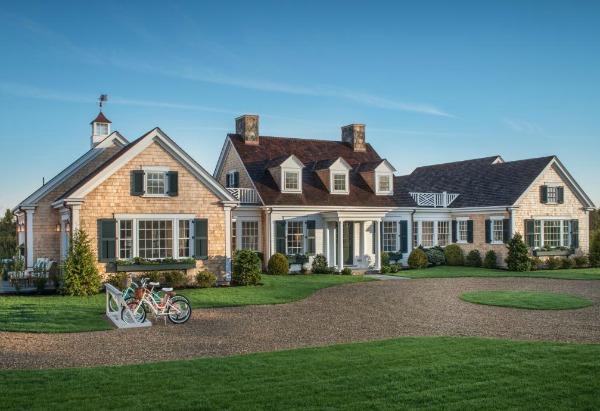 HGTV Dream Home 2015 On Marthas Vineyard