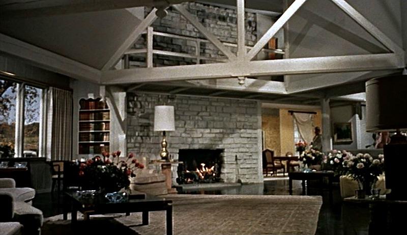 Imitation of Life movie Lora Meredith's Living Room