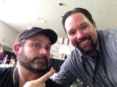"""Bookend Keynote Speaker Selfie"" with Kevin Honeycutt"