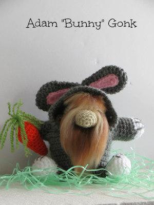 Bunny Gonk