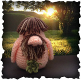 A Gonks Journey Free Crochet Patterns