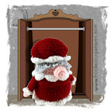 Christmas Eve Free crochet patterns