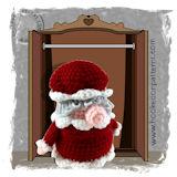 Christmas Eve Free crochet patterns
