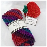 Crochet tools - Free Product Tags and Labels