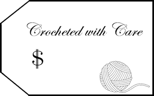 Free Price Tags - Crocheted with Love