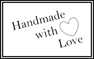 Printable Price Tags - Handmade with Love