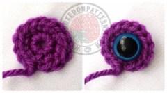 Free Owl Crochet PatternFree Owl Crochet Pattern