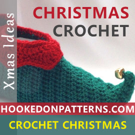 Crochet Christmas Patterns