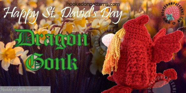 Free Crochet Gonk Outfits In A Big Day Out Hooked On Patterns