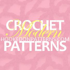 Crochet patterns by Ling Ryan