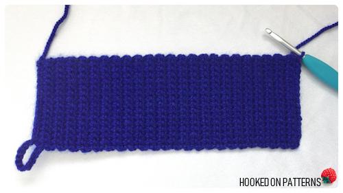Father's Day Crochet Gift - Free Super Dad Mug Cosy Crochet Pattern