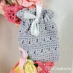 Vintage Pouch Crochet Pattern
