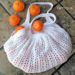Everygirl Bag Free Crochet Pattern