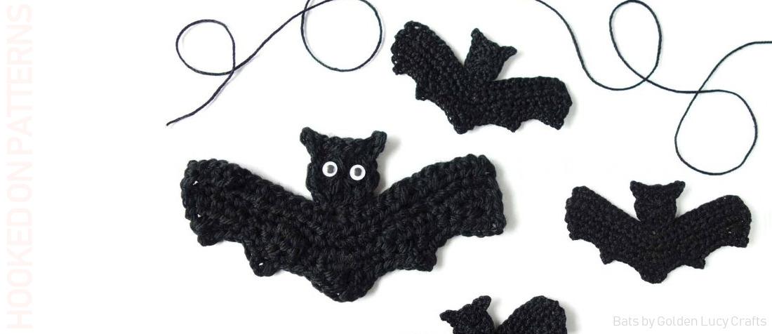 Spooky & FREE Halloween Crochet Pattern