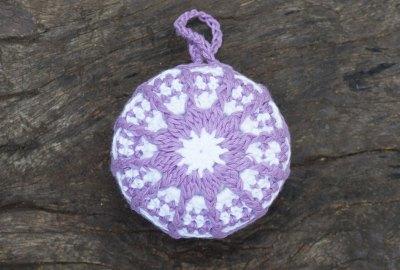 bauble-purple