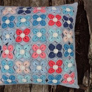 Agulhas yarn kit