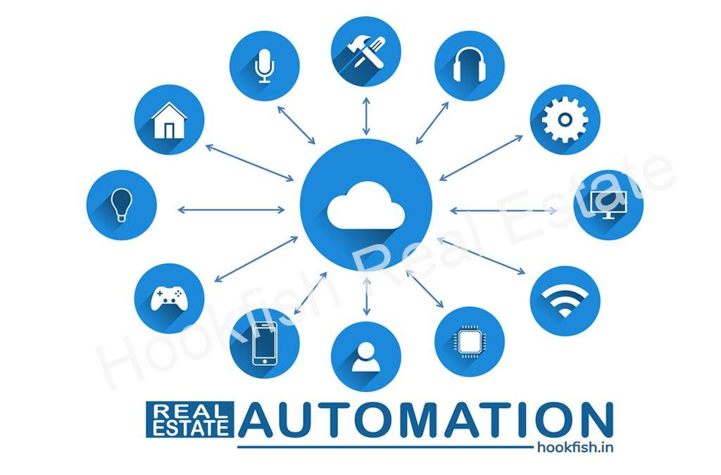 Automation in Real Estate