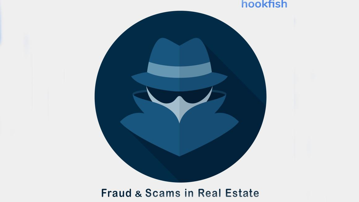 Types of Property frauds & scams in Indian Real estate Investing