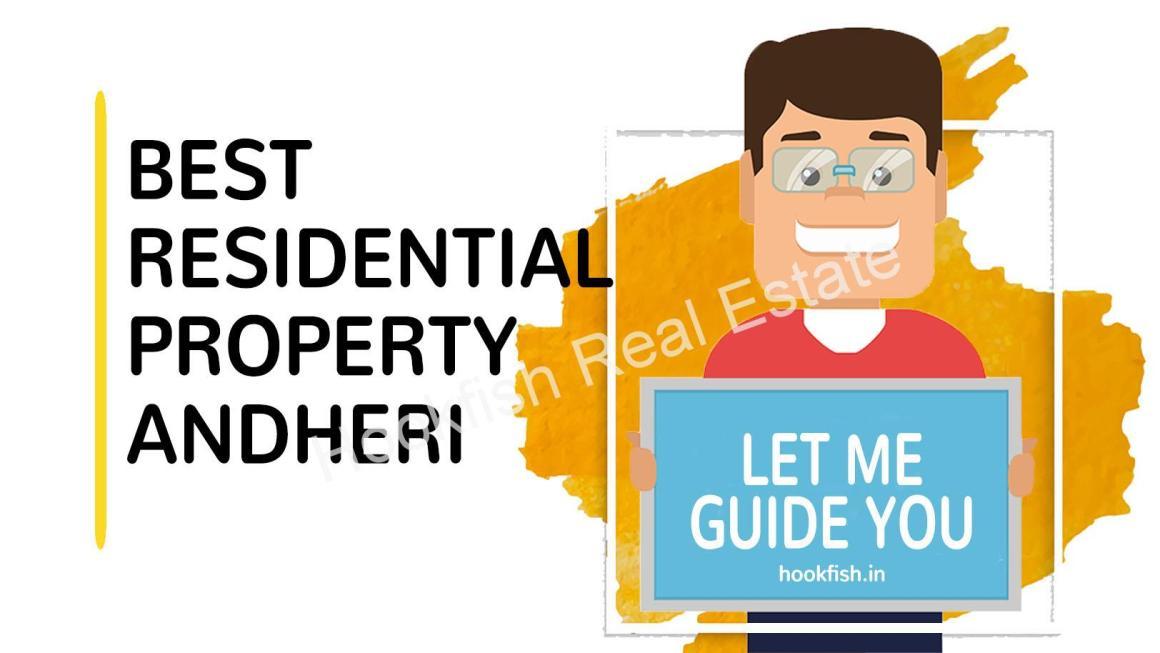 Best Residential Properties in Andheri