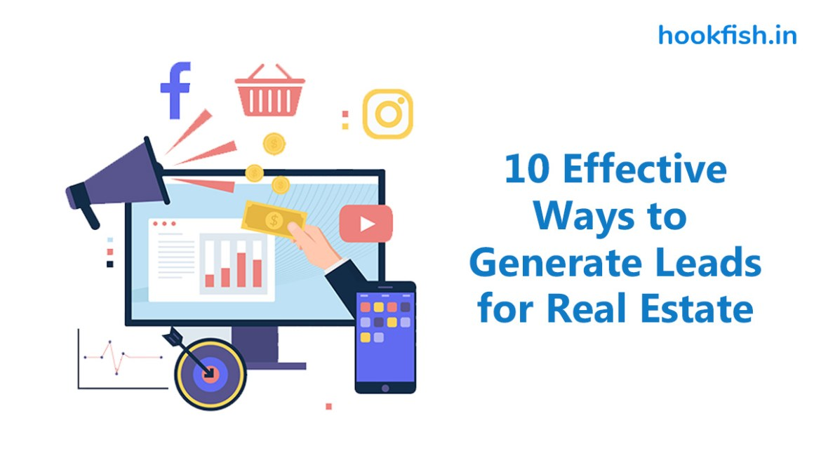 10 Effective Ways to Generate leads Online During Coronavirus [Digital Pathsala – Blog 1]