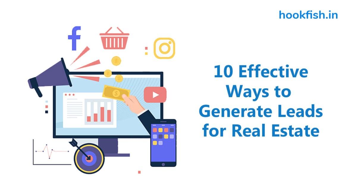 10 Effective Ways to Generate leads Online During Coronavirus [Digital Pathsala – Blog 1]