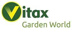 Vitax Garden World sm logo