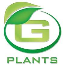 GPlants Logo