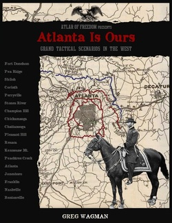 """""""Atlanta is Ours"""""""