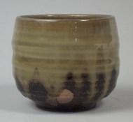 hay ash tea cup