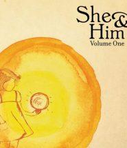 She & Him - Volume 1