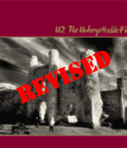 Unforgettable Fire - revised