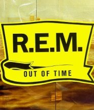 R.E.M. - Out of Tinme