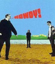 Teenage Fanclub - Howdy! album cover