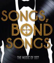 songs bond songs album cover