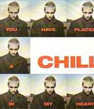 "Eurythmics - ""You Have Placed a Chill In My Heart"""