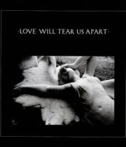 Love Will Tear Us Apart Single
