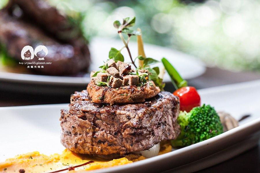 【美食】嘉義|旅行中的慶祝!樂朋義法廚房,用心的創意手感料理