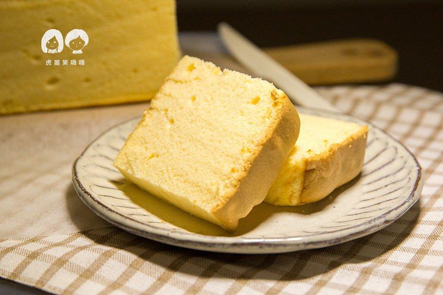風和家Say Cheese Cake 苓雅區 高雄 古早味蛋糕 原味 TWD115/斤