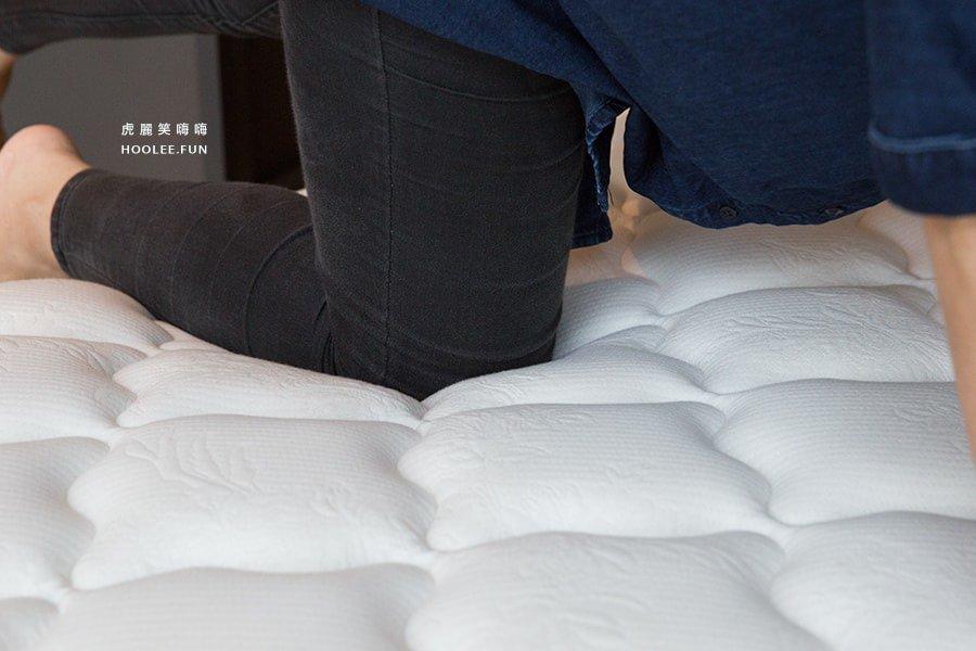 睡眠王國 高雄 寢具推薦 美國貝思麗名床 BT600系列 原價 WTD42800  周年慶特價 WTD19999
