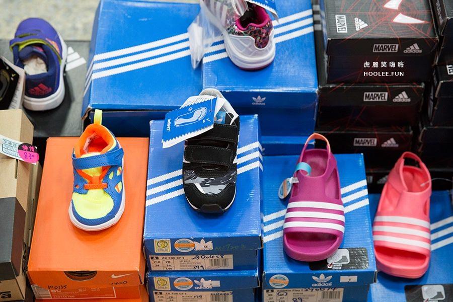 鳳山特賣會 1雙6折 2雙5折 童鞋