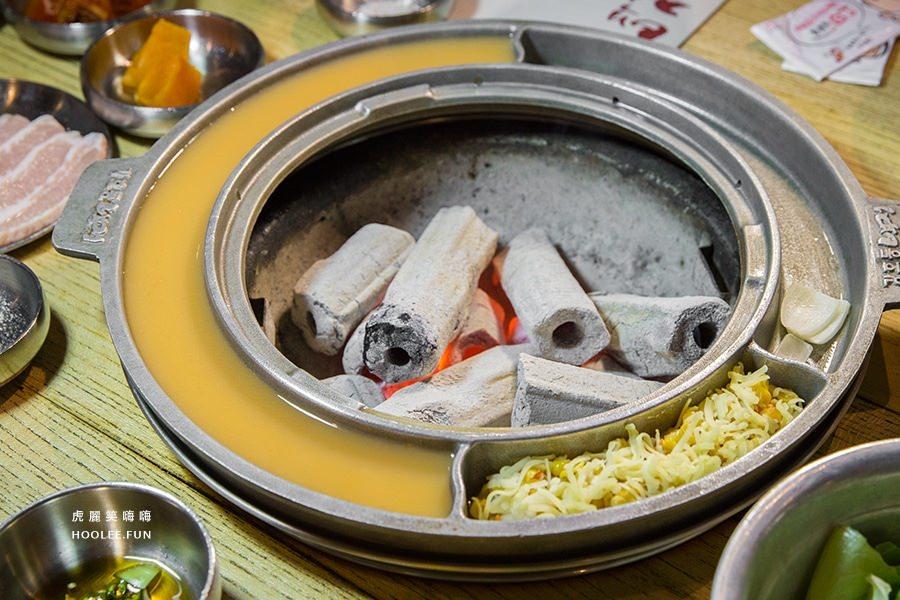 姜虎東678白丁烤肉 高雄 鳳山 韓式 料理