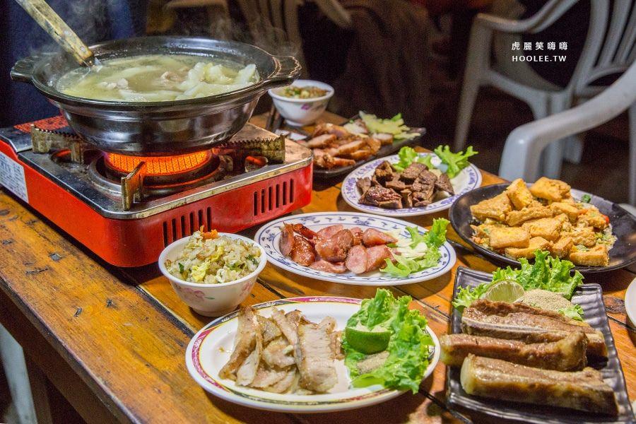 府城騷烤家 台南燒烤