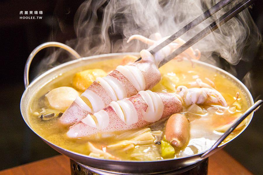 鍋醬小火鍋